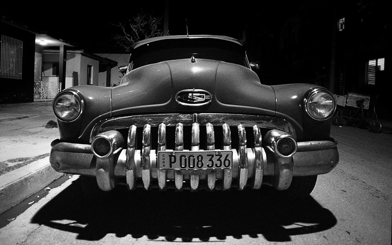 Roberto Pietro Pezzolati / Cuba Cars