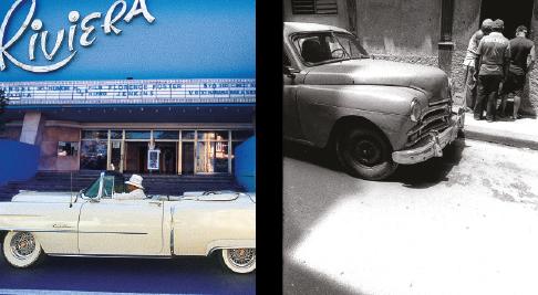 Special Project: CUBA CARS - Foto